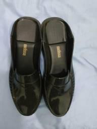 Sapato da mellissa