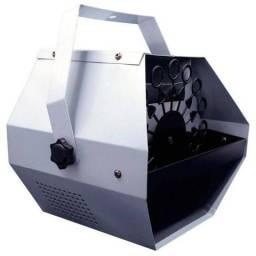 Máquina De Bolha De Sabão Luatek Profissional
