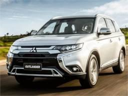Outlander 2020 0Km Gasolina, Diesel - 2019