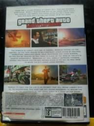 Grand Theft Auto: Liberty City Stories (DVD - PS2)