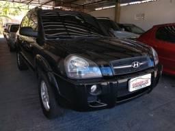Hyundai Tucson 2.0 automatico - 2007