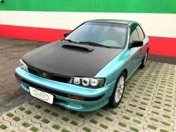 Subaru Impreza Wagon 1.8 AWD, Completa. Lindo Carro! - 1994