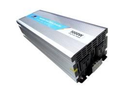 Inversor Optmus 5000w 24v 220v/ Pico 10000w Onda Pura