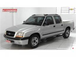Chevrolet Ss10 CD TURBO INTERCOOLER DIESEL - 2002