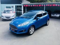 New Fiesta hatch se 1.5 completo - 2014