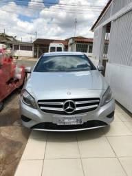 Mercedes A200 1.6 TB 16V URBAN 156cv 2015 - 2015