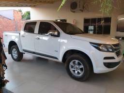 Nova S10 CD 2.8 Diesel 4x4 200cv 2018 *Faço Troca*