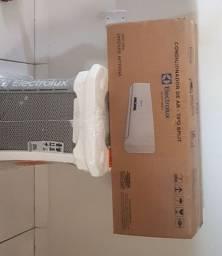 Ar condicionado Electrolux Novo na caixa