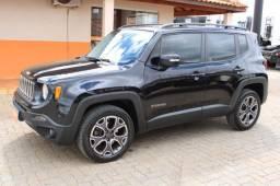 Jeep Renegade Longitude Diesel 4x4 Automatico
