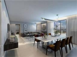 Apartamento à venda com 2 dormitórios em Santa efigênia, Belo horizonte cod:15306