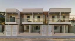 Imobiliária Nova Aliança! Vende Duplex Alto Padrão com Entrada para 2 Rua em Muriqui