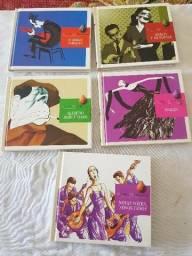 Coleção de CD's FADO