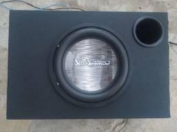 Power vox 2400