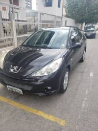 Peugeot 207 Passion 1.6 completo 2009/2010