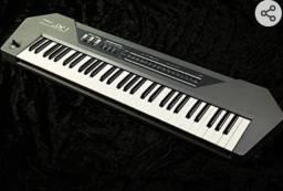 Sintetizador Analógico Roland JX1