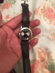 Relógio lótus