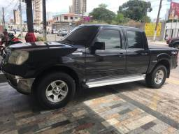 Ranger XLT, Diesel, 4x4