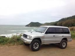 Pajero 4x4 GLS-B Diesel 2.8 Turbo 99