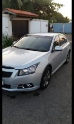 Chevrolet cruze hatch LT 2012 completo R$ 28.900