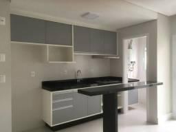 Apartamento para alugar com 1 dormitórios em Córrego grande, Florianópolis cod:845
