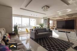 Apartamento com 3 dormitórios para alugar, 105 m² por R$ 4.300,00/mês - Petrópolis - Porto