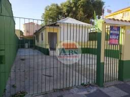 Casa com 2 dormitórios para alugar, 55 m² por R$ 1.500/mês - Jardim Casqueiro - Cubatão/SP
