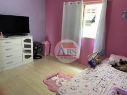Apartamento com 2 dormitórios à venda, 67 m² por R$ 190.000,00 - Jardim Casqueiro - Cubatã