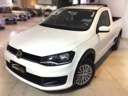 VW - VOLKSWAGEN Saveiro 1.6 Mi/ 1.6 Mi Total Flex 8V