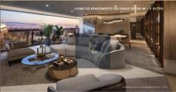 Apartamento com 4 dormitórios à venda, 186 m² por R$ 2.619.900,00 - Real Parque - São Paul