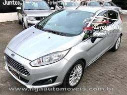Ford Fiesta ./TitPlus 1.6 16V Flex Aut