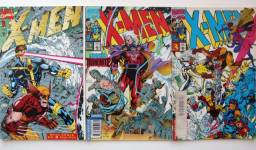 X-Men Mini-série em 3ed [Marvel | HQ Gibi Quadrinhos]