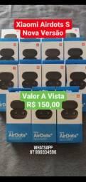 Xiaomi Airdots S Original - Valor a Vista!!!!