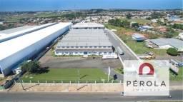 Galpão/depósito/armazém para alugar em Fazenda santa rita, Goiânia cod:1134