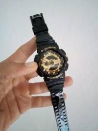 Título do anúncio: Relógio Casio G-Shock (GA-110) A prova d?água