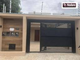 Casa com 3 dormitórios à venda, 115 m² por r$ 270.000,00 - plano diretor sul - palmas/to