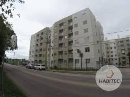 Apartamento à venda com 3 dormitórios em Bacacheri, Curitiba cod:9810