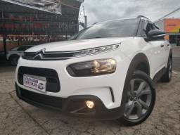C4 CACTUS 2019/2019 1.6 VTI 120 FLEX FEEL MANUAL - 2019