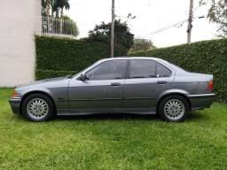 BMW 325 ANO 1995 4 portas - 1995
