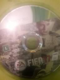 Vendo Fifa 17
