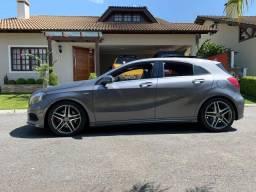 Mercedes benz A-250 Sport 2015 - 2015