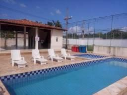 Apto pra Alugar com 2 quartos Condominio Ponta Verde- Próx. Ao Shopping Pátio Norte