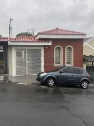 Casa à venda com 3 dormitórios em Aparecida, Jaboticabal cod:V4845