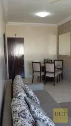 Apartamento à venda - Bonfim - Campinas - S.P.