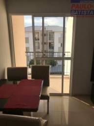 Apartamento à venda com 2 dormitórios em Vila inema, Hortolândia cod:AP00626