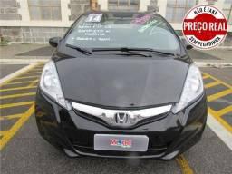 Honda Fit 1.4 lx 16v flex 4p automático - 2014