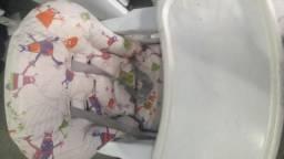 Cadeirinha de Bebê Burigoto