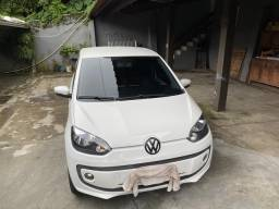 VW UP! High MPi 1.0 2015 completo - 2015