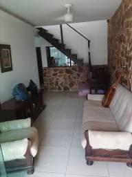 Itaipu-casa 4 qtos c/ piscina mobiliada