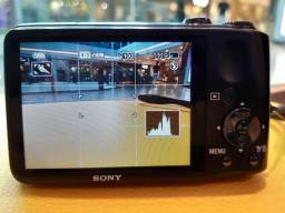 Cameda Digital Sony Cyber-shot DSC-H90