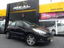 Peugeot/207 xr sport 1.4 8V abaixo da fipe - 2013